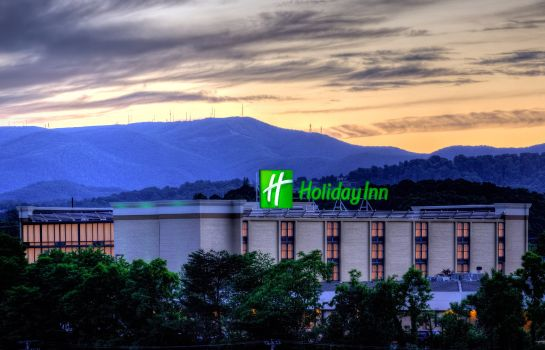 Außenansicht Holiday Inn ROANOKE-TANGLEWOOD-RT 419&I581
