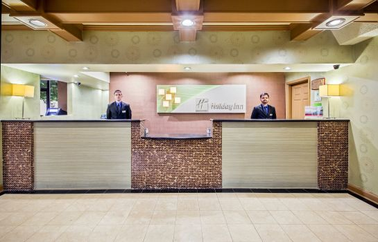 Hotelhalle Holiday Inn ROANOKE-TANGLEWOOD-RT 419&I581