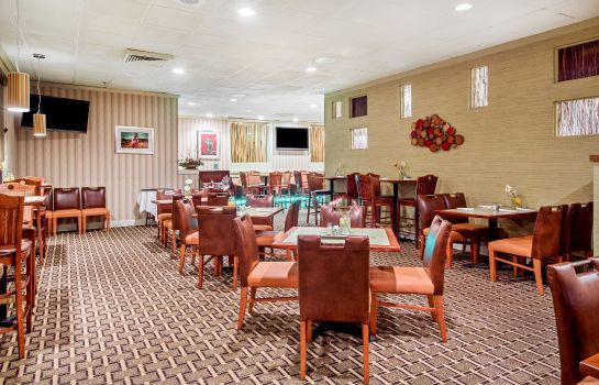 Restaurant Holiday Inn ROANOKE-TANGLEWOOD-RT 419&I581