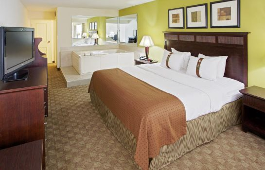 Suite Holiday Inn ROANOKE-TANGLEWOOD-RT 419&I581