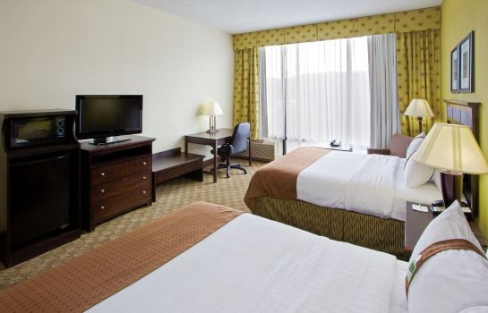 Zimmer Holiday Inn ROANOKE-TANGLEWOOD-RT 419&I581