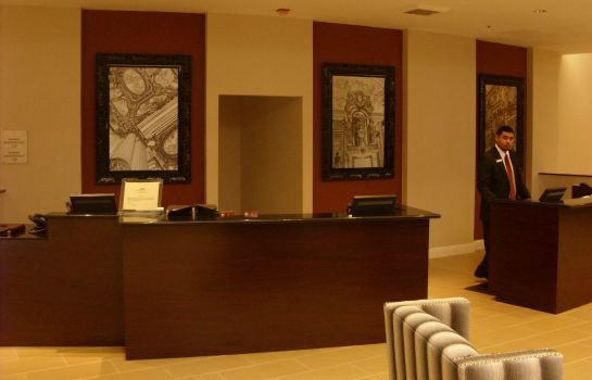 Hall Crowne Plaza SACRAMENTO NORTHEAST