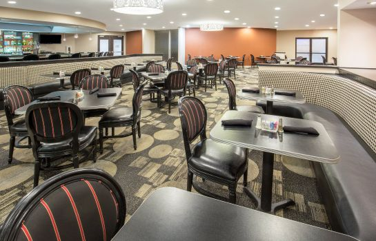 Restaurant Crowne Plaza SACRAMENTO NORTHEAST