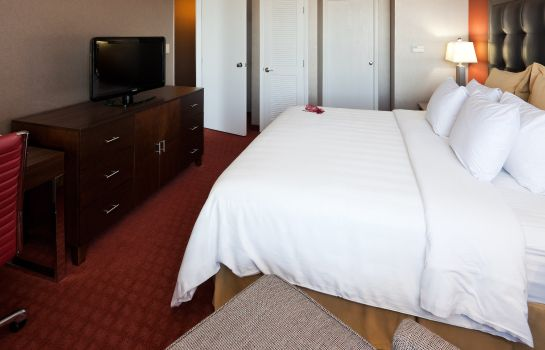 Suite Crowne Plaza SACRAMENTO NORTHEAST