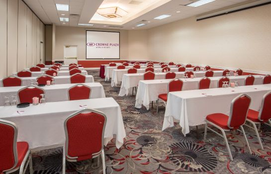 Sala congressi Crowne Plaza SACRAMENTO NORTHEAST