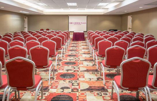 Congresruimte Crowne Plaza SACRAMENTO NORTHEAST
