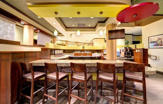 Hotel-Bar Holiday Inn SAN DIEGO MIRAMAR - MCAS AREA