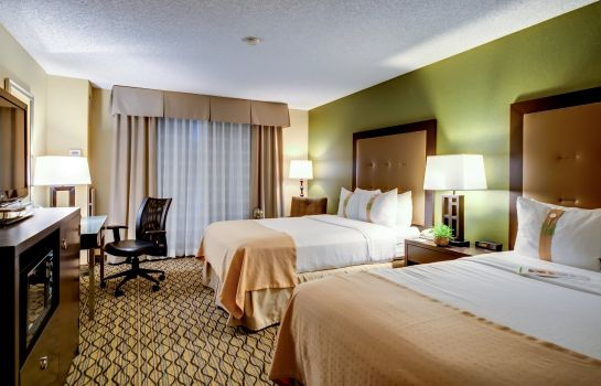 Zimmer Holiday Inn SAN DIEGO MIRAMAR - MCAS AREA