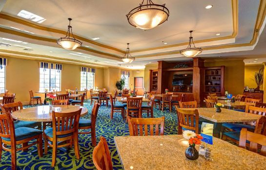 Restaurant Holiday Inn Express SAN DIEGO N - RANCHO BERNARDO
