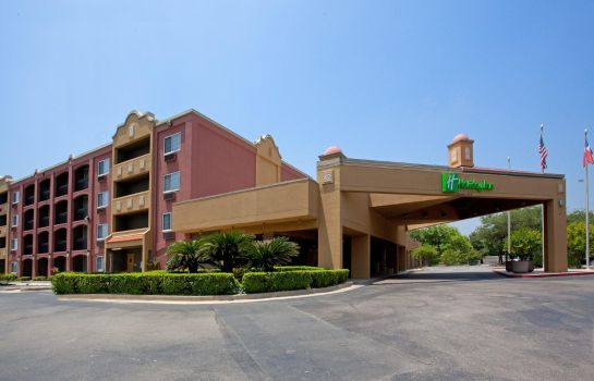 Vista esterna Holiday Inn SAN ANTONIO-DWTN (MARKET SQ)