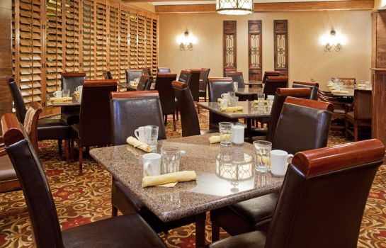 Restaurant Holiday Inn SAN ANTONIO-DWTN (MARKET SQ)