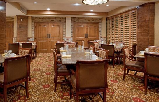 Ristorante Holiday Inn SAN ANTONIO-DWTN (MARKET SQ)