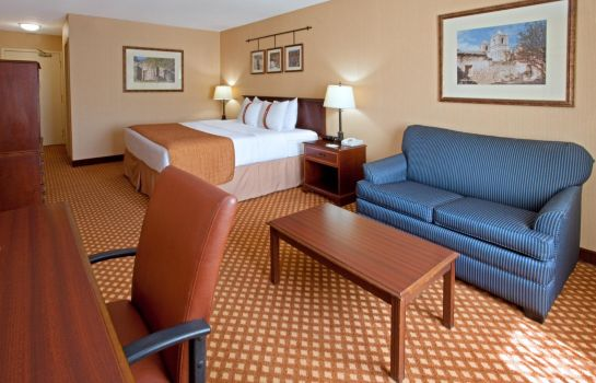 Suite Holiday Inn SAN ANTONIO-DWTN (MARKET SQ)