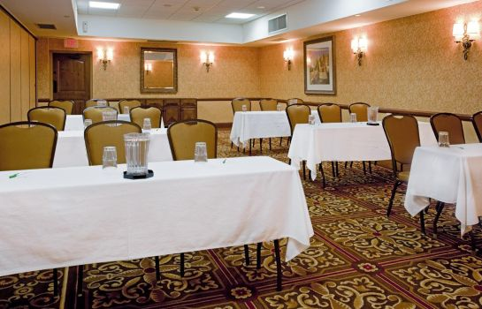 Sala congressi Holiday Inn SAN ANTONIO-DWTN (MARKET SQ)