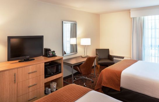 Zimmer Holiday Inn SAN ANTONIO-DWTN (MARKET SQ)
