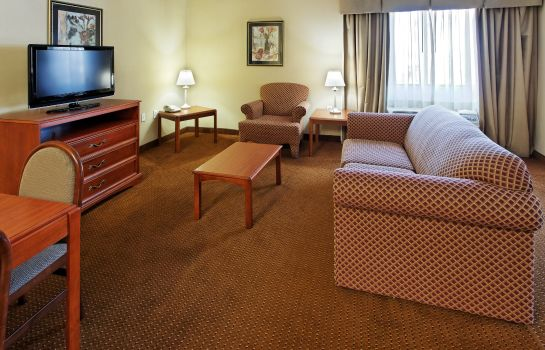 Suite COUNTRY INN STES LACKLAND
