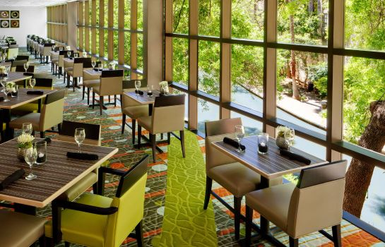 Restaurant Holiday Inn SAN ANTONIO-RIVERWALK