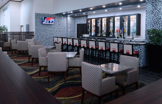 Hotel-Bar Holiday Inn LOUISVILLE EAST - HURSTBOURNE