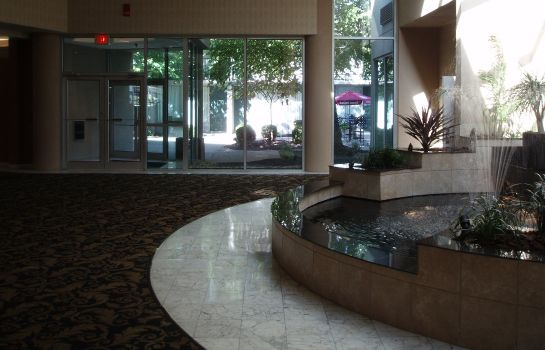Hotelhalle Holiday Inn LOUISVILLE EAST - HURSTBOURNE