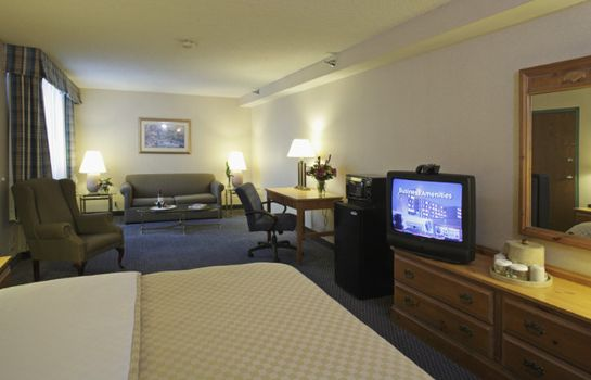 Suite Holiday Inn LOUISVILLE EAST - HURSTBOURNE