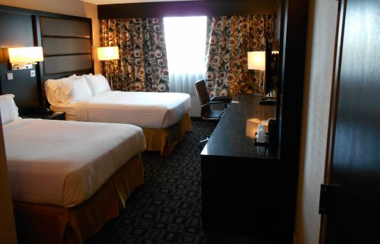Zimmer Holiday Inn LOUISVILLE EAST - HURSTBOURNE