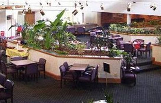 Restaurante Fern Valley Hotel & Conference Center