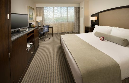 Room Crowne Plaza SEATTLE AIRPORT