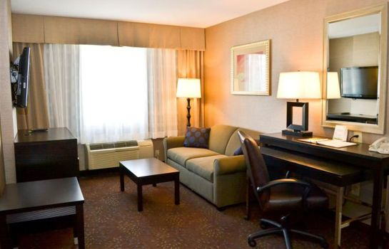 Suite Holiday Inn SEATTLE DOWNTOWN - LAKE UNION