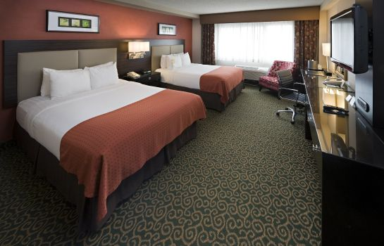Zimmer Holiday Inn SAN FRANCISCO AIRPORT