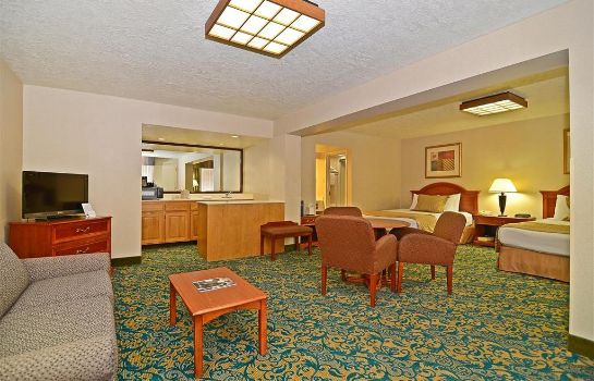 Suite LEXINGTON HOTEL