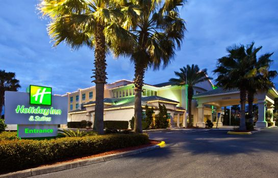 Exterior view Holiday Inn ST. AUGUSTINE - HISTORIC