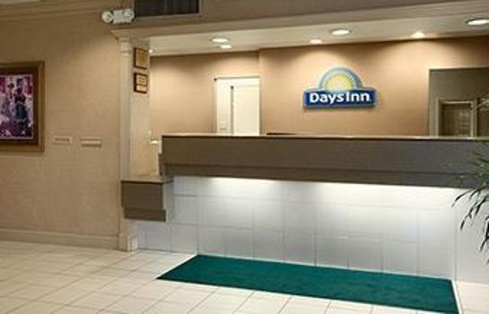 Hotelhalle DAYS INN - SIDNEY