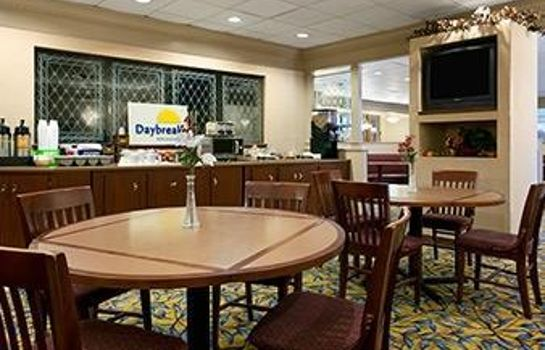 Restaurant DAYS INN - SIDNEY