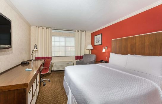 Suite WYNDHAM GARDEN SAN JOSE SILICON VALLEY