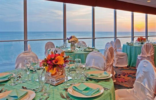 Restaurant Holiday Inn SARASOTA-LIDO BEACH-@THE BEACH