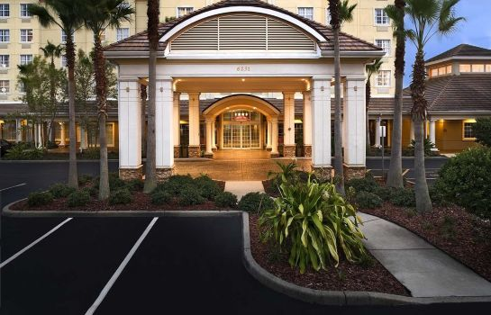 Außenansicht EVEN Hotels SARASOTA-LAKEWOOD RANCH