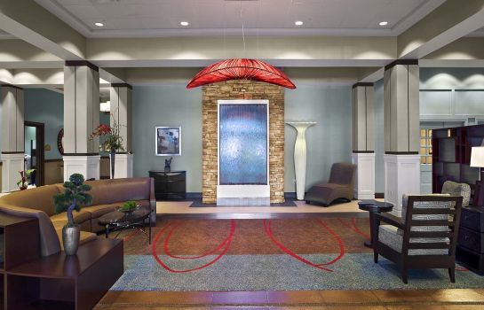 Hotelhalle EVEN Hotels SARASOTA-LAKEWOOD RANCH