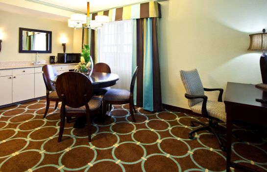 Zimmer EVEN Hotels SARASOTA-LAKEWOOD RANCH