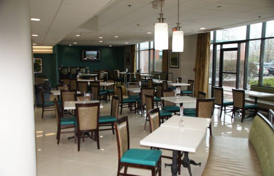 Restauracja Holiday Inn Express ST. LOUIS AIRPORT- RIVERPORT