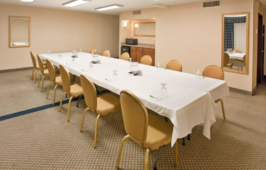 Conference room BEST WESTERN PREMIER ALTON ST