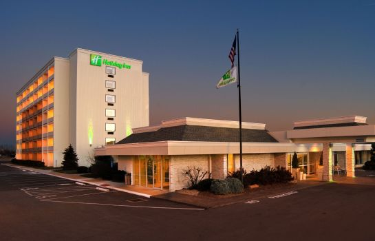 Außenansicht Holiday Inn ST. LOUIS - FOREST PARK