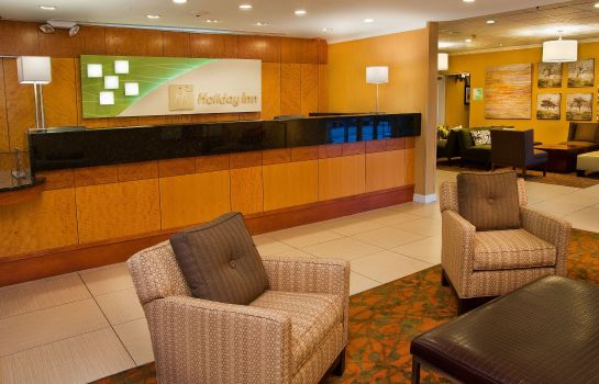 Hotelhalle Holiday Inn ST. LOUIS - FOREST PARK