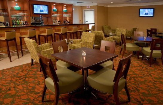 Restaurant Holiday Inn ST. LOUIS - FOREST PARK