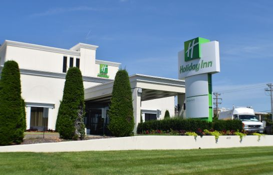 Außenansicht Holiday Inn ST. LOUIS-AIRPORT