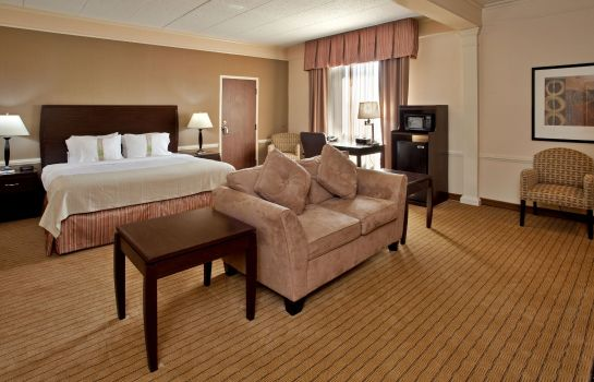 Suite Holiday Inn ST. LOUIS-AIRPORT