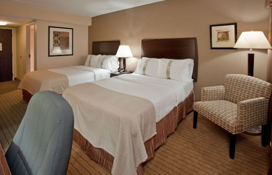 Zimmer Holiday Inn ST. LOUIS-AIRPORT