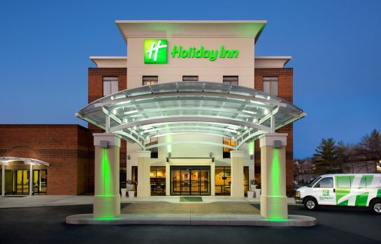 Außenansicht Holiday Inn ST. LOUIS-SOUTH COUNTY CENTER