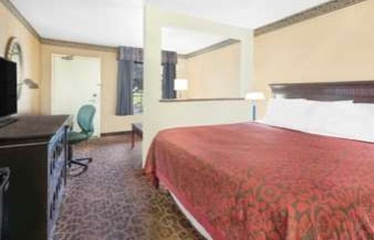 Zimmer DAYS INN AND SUITES YORK