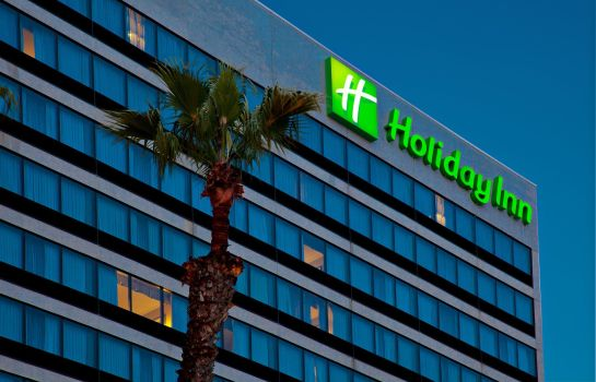Außenansicht Holiday Inn LOS ANGELES GATEWAY - TORRANCE