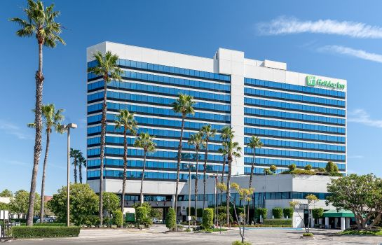 Vue extérieure Holiday Inn LOS ANGELES GATEWAY - TORRANCE